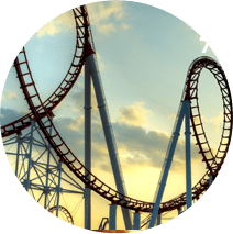 life-is-roller-coaster